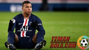Alan Shearer Ingin Mbappe Bermain di Premier League