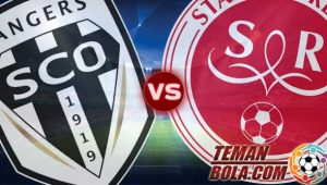 Prediksi Skor Bola Angers vs Reims 13 September 2020